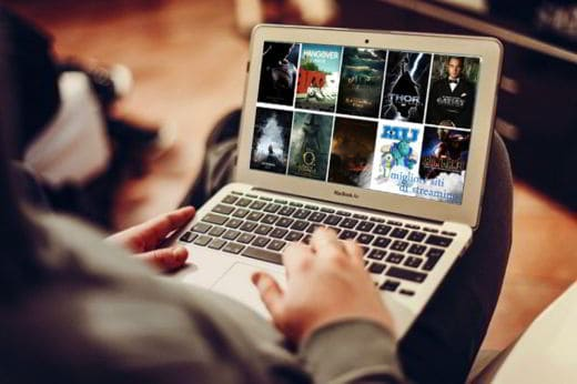 Siti per guardare serie TV streaming gratis