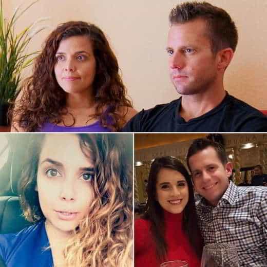 Che fine hanno fatto Sonia e Nick matrimonio a prima vista USA
