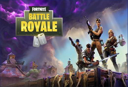 Fortnite Battle Royale guida