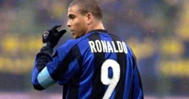 Ronaldo 390x205 1 - Ronaldo il Fenomeno: gli infortuni, le donne e l'ipotiroidismo