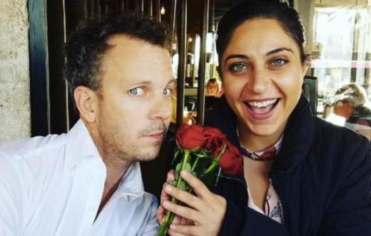 Alene e Simon di Matrimonio a prima vista Australia