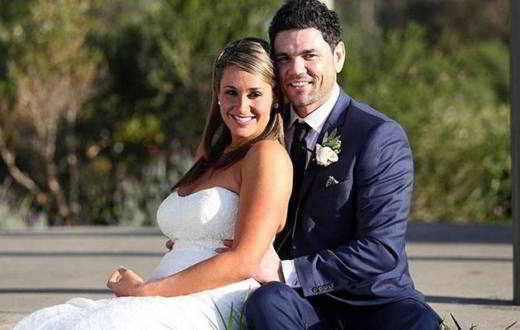 Andrew e Lauren Matrimonio a prima vista Australia