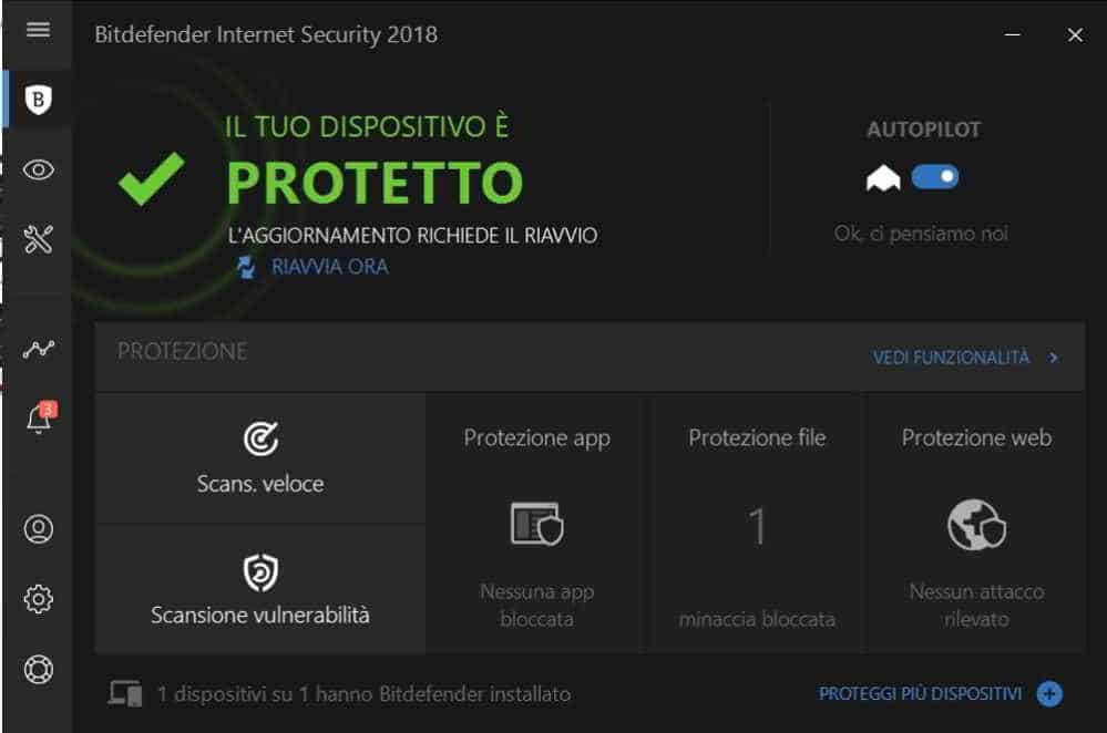 antivirus windows 10 free
