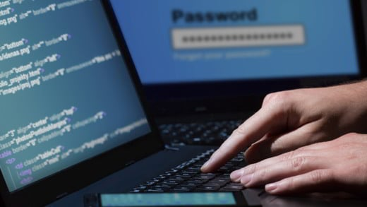 Come bypassare password Windows