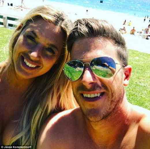 Michelle e Jessie di Matrimonio a prima vista Australia