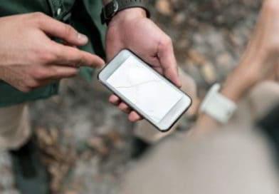 migliori app trekking ed escursioni 392x272 1 - Le migliori App per il trekking ed escursioni