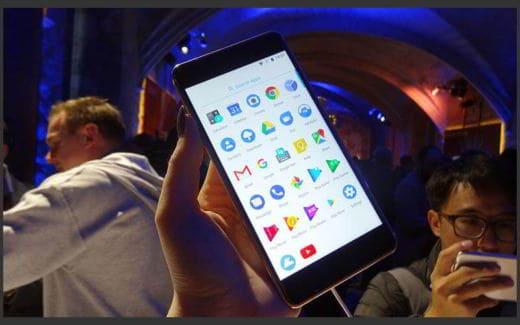 come salvare una schermata con Nokia