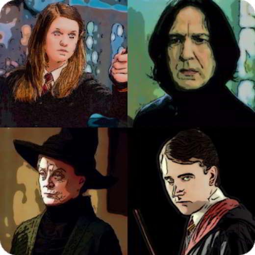 soluzioni Quiz Harry Potter