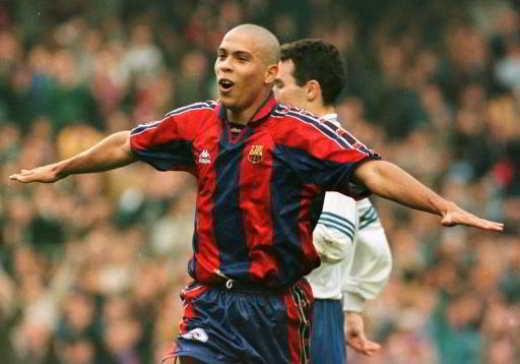Ronaldo brasiliano