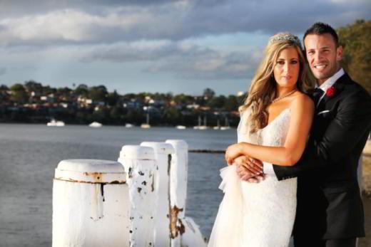 Che fine hanno fatto Scarlett e Michael di Matrimonio a prima vista Australia