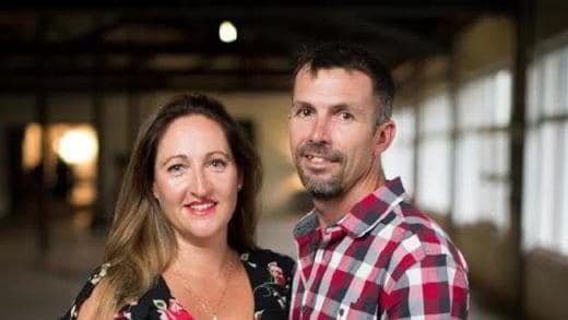 Sean e Susan Matrimonio a prima vista Australia