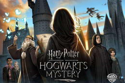 harry potter hogwarts mistery soluzioni