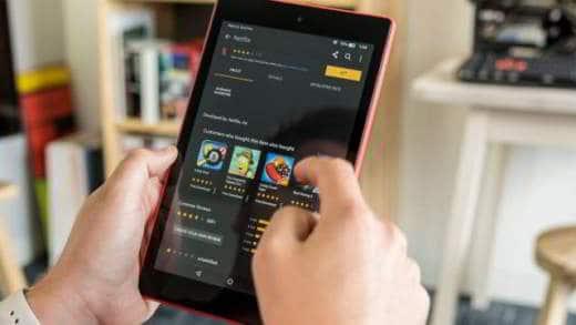 tablet con batteria che dura di più