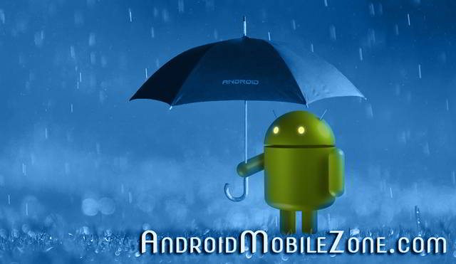 Android Mobile Zone