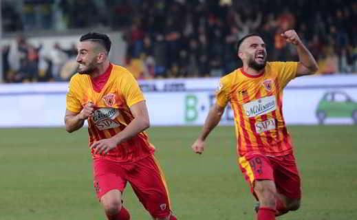 Pagelle Benevento 2017/18
