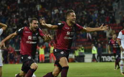 Pagelle Cagliari 2017/18