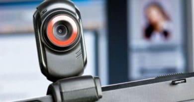 come disattivare la Webcam