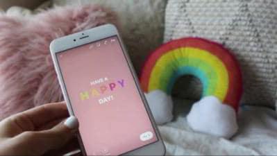 come fare un arcobaleno con instagram 300x200 - Come fare la scritta arcobaleno su Instagram