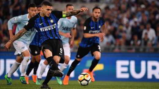 Pagelle Inter 2017/18