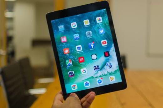 tablet con batteria non removibile