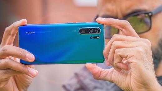 migliori smartphone per foto - Smartphone con migliori fotocamere 2019