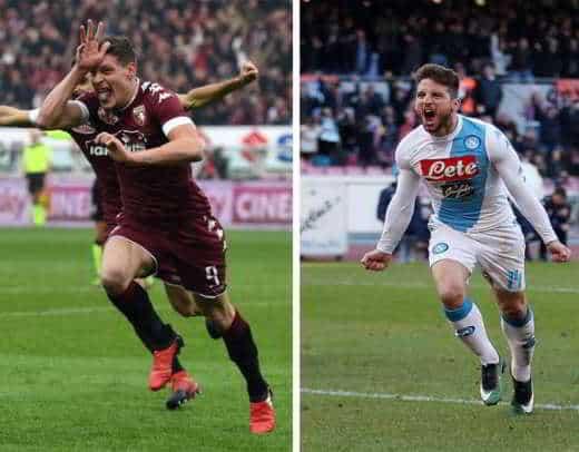 probabili formazioni 36 giornata fantacalcio - Fantacalcio: probabili formazioni 36a Giornata Serie A 2017/18
