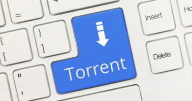 programmi torrent per scaricare musica film giochi 390x205 1 - Miglior programma Torrent per scaricare musica, film e giochi
