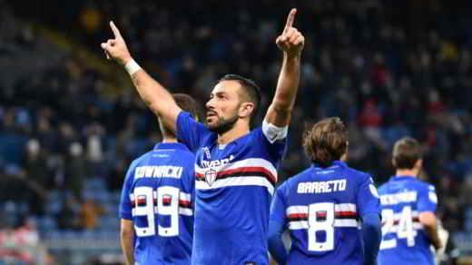 Pagelle Sampdoria 2017/18