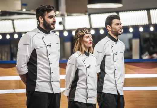 Hells kitchen italia 4 - Che fine hanno fatto i concorrenti di Hell's Kitchen Italia 4 (quarta stagione)