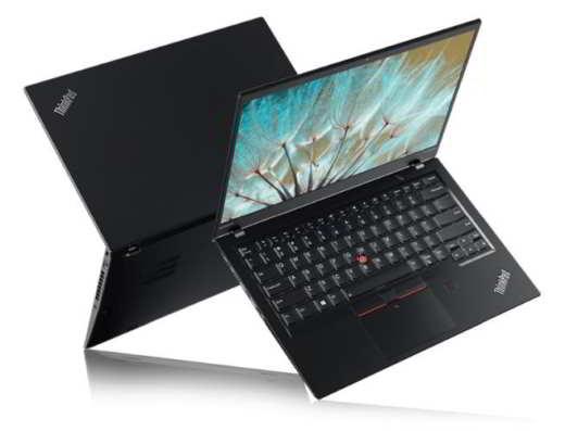 Lenovo ThinkPad X1 Carbon 2017 - Migliori Notebook con batteria a lunga durata 2020