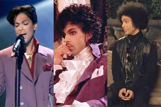che fine ha fatto prince