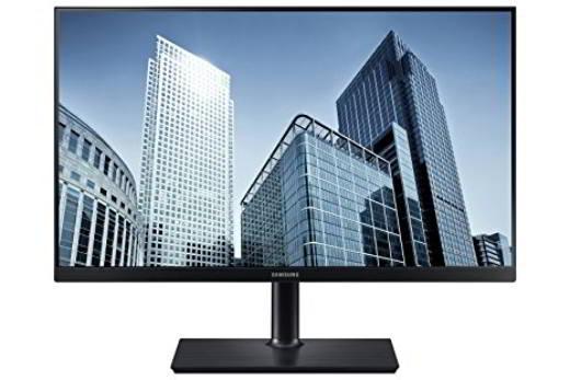 Samsung S27H850 - Migliori monitor PC 27 pollici Full HD, WQHD e 4K