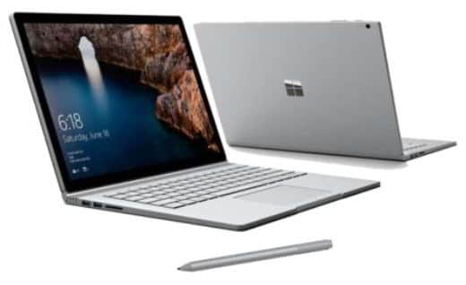 Surface book 2 2 - Migliori Notebook con batteria a lunga durata 2020