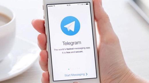 come funziona e come si usa Telegram