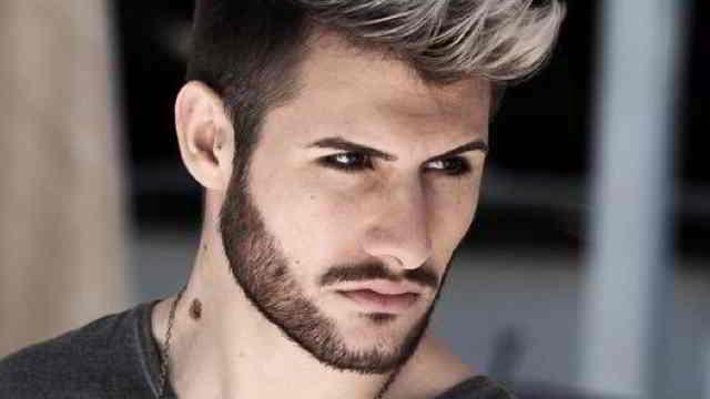 Daniele Coletta X Factor