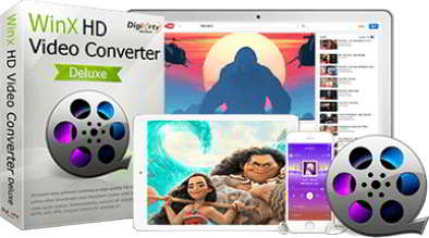 feature winx hd video converter - Recensione del miglior HD Video Converter e Giveaway [gratis per un tempo limitato]