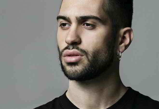 Alessandro Mahmoud X Factor