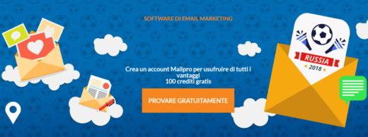 mailpro gratis