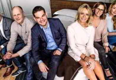 matrimonio a prima vista svezia 2 392x272 1 - Che fine hanno fatto le coppie della seconda stagione di Matrimonio a prima vista Svezia