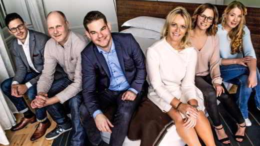 matrimonio a prima vista svezia 2 - Che fine hanno fatto le coppie della seconda stagione di Matrimonio a prima vista Svezia