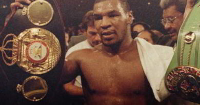 mike tyson 390x205 1 - Mike Tyson torna sul ring a 52 anni in un Virtual Game