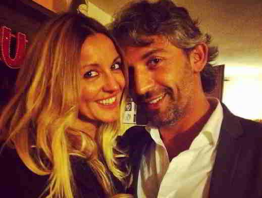 Mauro Donà e Isabella Falasconi Temptation Island 2015
