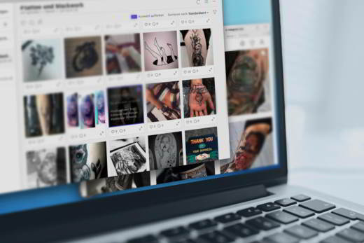 come aumentare popolarità su instagram con combin - Come avere successo su Instagram con Combin