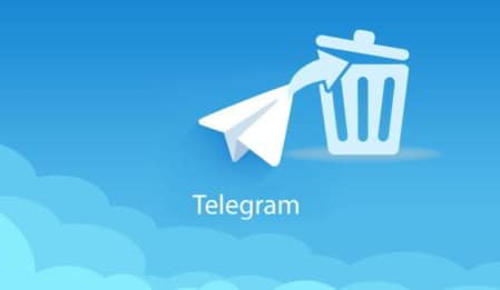 come cancellare account telegram - Come cancellare un account Telegram