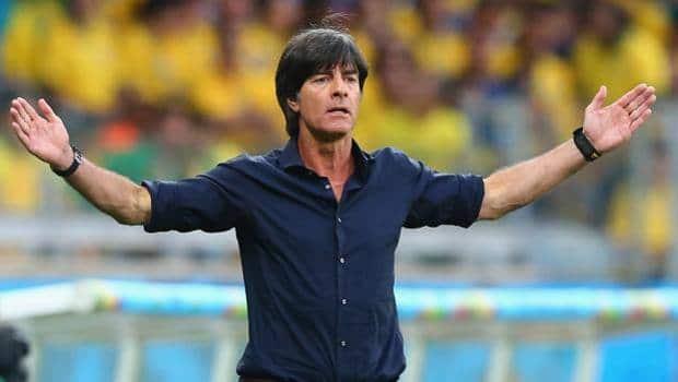 Germania delusione Mondiali 2018