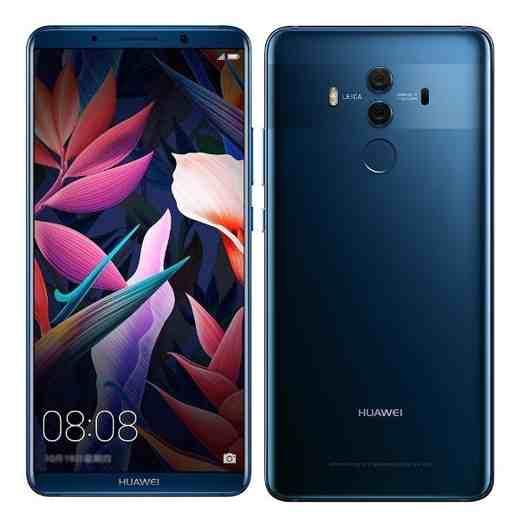 huawei mate 10 pro - Migliori smartphone Huawei: quale comprare