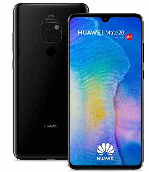 huawei mate 20 - Migliori smartphone Huawei: quale comprare