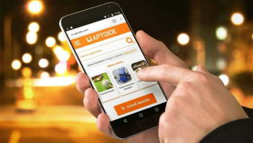 aptoide gratis android