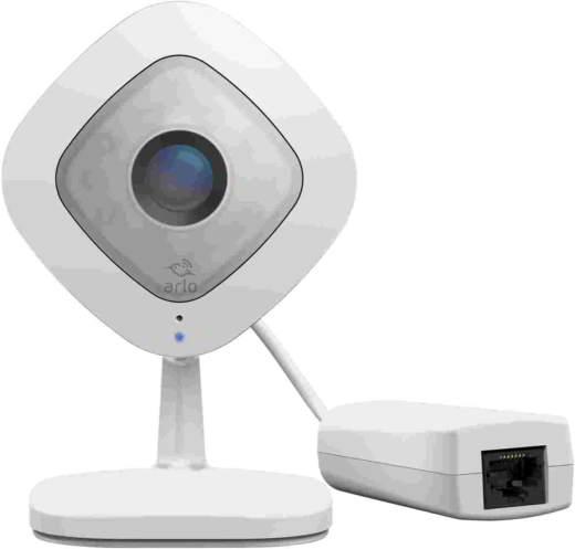 telecamera Netgear Arlo Q Plus