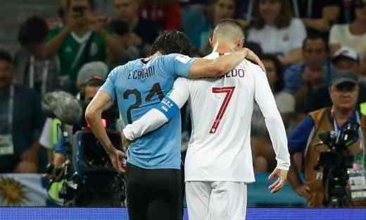 Portogallo di Ronaldo fuori dai Mondiali